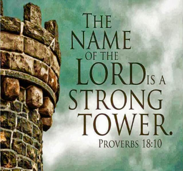 A Strong Tower